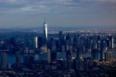 Freedom Tower stock photos