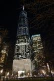 Freedom tower New York Stock Image