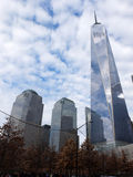 Freedom Tower New York Stock Image