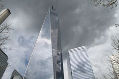 Freedom Tower NYC Stock Images
