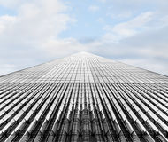Freedom Tower. One World Trade Center Stock Photography