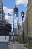 Freedom Tower View Stock Photography