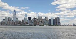 World Trade Center, Ground Zero Tower- WTC, Ground Zero Royalty Free Stock Photo