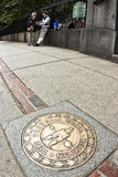 Freedom Trail Royalty Free Stock Image