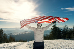Freedom Royalty Free Stock Images
