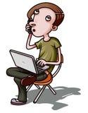 Freelancer Stock Fotografie