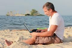 Free Freelancer Popular Profession In Summer 2020 During Quarantine Stock Photos - 191766573