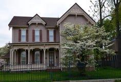 Freeman House Imagem de Stock