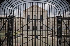 Freemantle-Gefängnis stockbilder