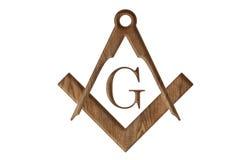 Freemason royalty free stock photography