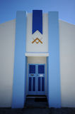 Freemasonry Stock Image