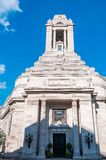 Freemasons' Hall, London Royalty Free Stock Photography