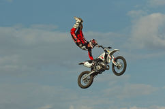 Freestye star -Stefan Bengs Stock Photos