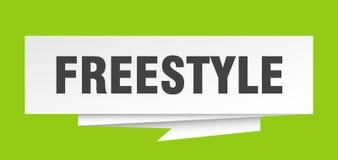freestyle royalty illustrazione gratis