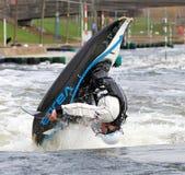 Freestyle Kayak Stock Photos