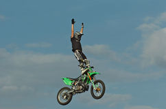 Freestyle - Tim Kerling Stock Photography