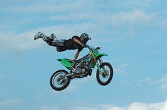Freestyler -Tim Kerling Stock Images