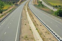 Freeway Stock Image