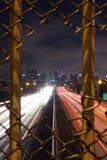 freeway imagens de stock