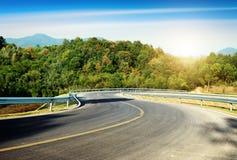 freeway imagens de stock royalty free