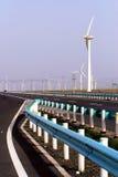 Freeway Royalty Free Stock Image