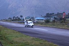 FreeWay Air Traffic Nepal controlled-access highway is a type of highway stock photography