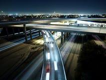 Freeway2 Royalty Free Stock Image
