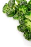Freeze broccoli Royalty Free Stock Photo