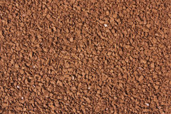 Freeze dried coffee Stock Photo