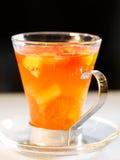 Freeze juice, mixed fruits juice Stock Photography