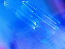 Freezelight background 3 Stock Photography