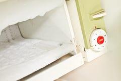 freezer fotografia de stock