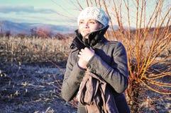 Freezing Royalty Free Stock Images