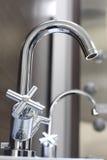 fregadero del agua fotografía de archivo