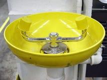Fregadero del colirio Imagen de archivo
