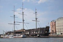 fregata Obrazy Stock
