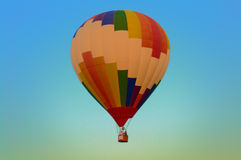 Freiballon Lizenzfreie Stockbilder