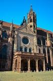 Freiburg, μοναστήρι 9 Στοκ εικόνες με δικαίωμα ελεύθερης χρήσης