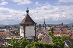 Freiburg Imagenes de archivo