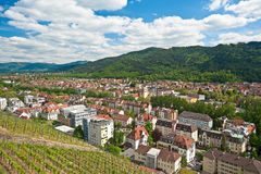Freiburg Stock Photography