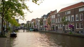 Leiden Stock Image