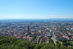Freiburg, Germany Stock Image