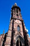 Freiburg, Germany Royalty Free Stock Photo