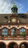 Freiburg im Breisgau, Germany - Old Town Hall Stock Images
