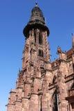 Freiburg Munster, Germany Stock Images