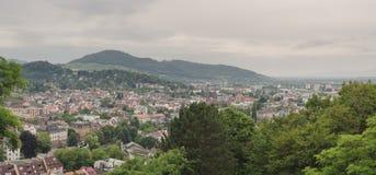Freiburg Stock Image