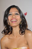 Freida Pinto Royalty Free Stock Photography