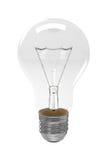 Freie Glühlampe stock abbildung