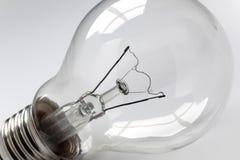 Freie Glühlampe Lizenzfreies Stockbild