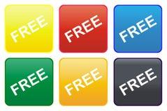 Freier Netzknopf